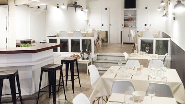 Sala - El Ingrediente, Madrid