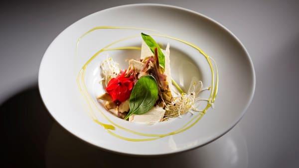 Lo Chef Consiglia - La Borbonica, Bologna