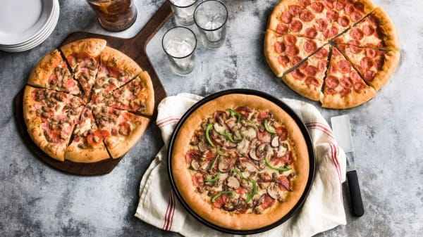 Pizza Hut - Borås, Borås