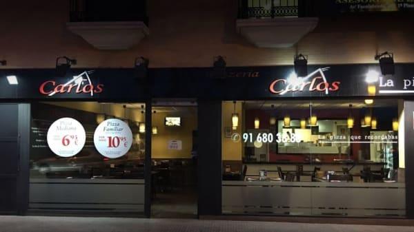Pizzeria Carlos Leganés, Leganés