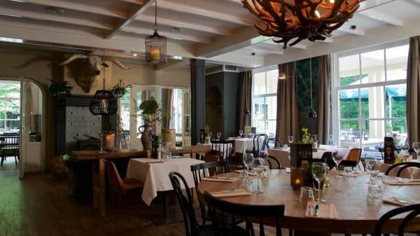 Foto - Brasserie & zaal Klein Speik, Oisterwijk