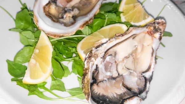 Suggerimento dello chef - Vita e Cuore Fish and Drink, Aprilia