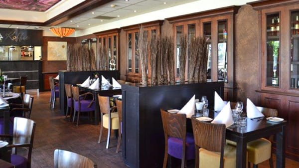 Restaurant - Restaurant Kwartje Koffie (by Fletcher), Heiloo