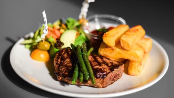 Angus steak - Babila Hostel & Bistrot., Milan