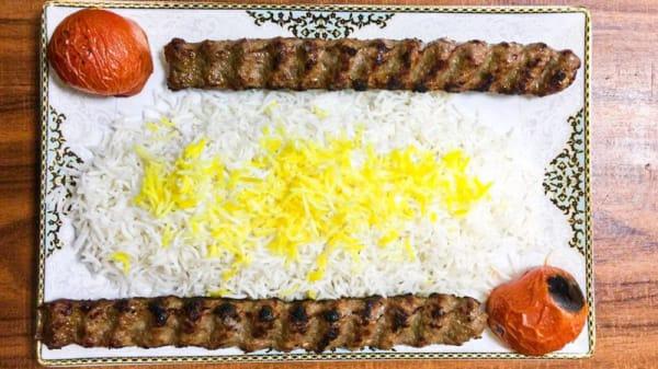 Suggestion du Chef - Herat Restaurant, Lausanne