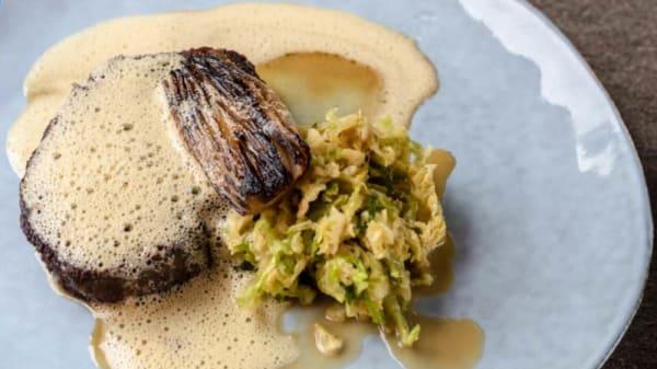 Suggestion du chef - L'Olivier Restaurant, Le Castellet