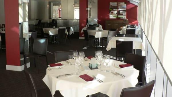 Eucalypt Restaurant, Leura