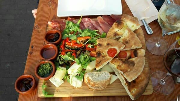 Restaurant-Pizzeria Lucca Due, Amsterdam