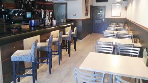 1 - Escape Gastro-Bar, Rivas-Vaciamadrid