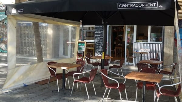 Contracorrent Bar, Barcelona
