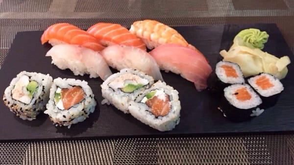 Sushi - I Zumi Udine, Udine