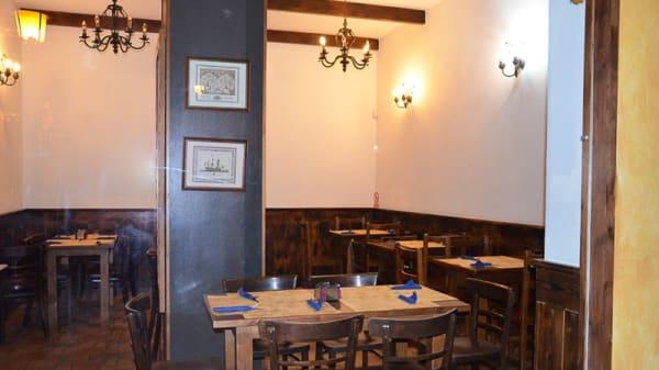 Sala - Las Tablas, Estepona