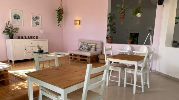 Balance Cafe - Vegetariano, Vegan, Healthy, Portimão