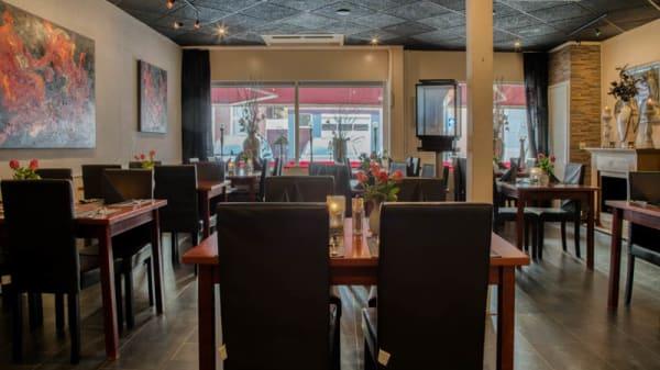 Het restaurant - De Tellerlikker, Winschoten
