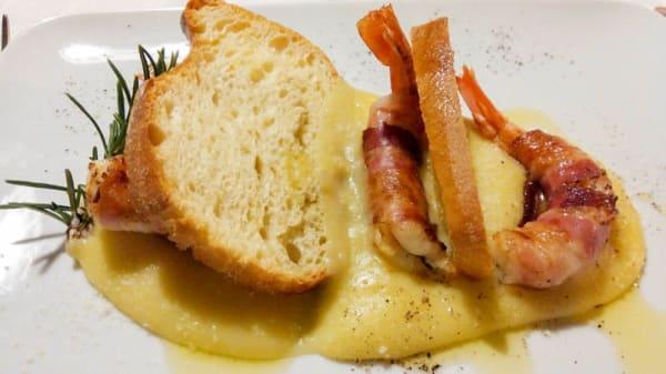 Suggerimento dello chef - Taverna 800