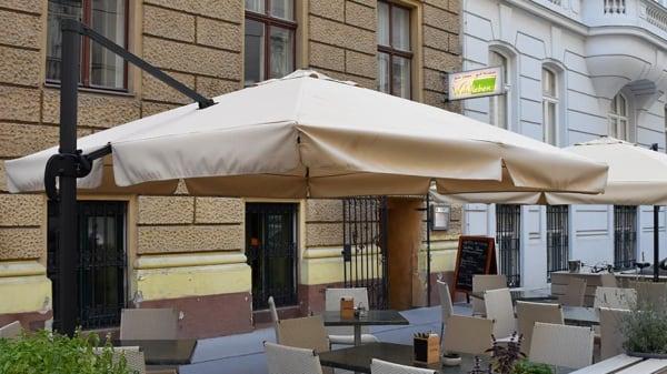 Wohlleben - #die SPÄTiaListEn, Wien