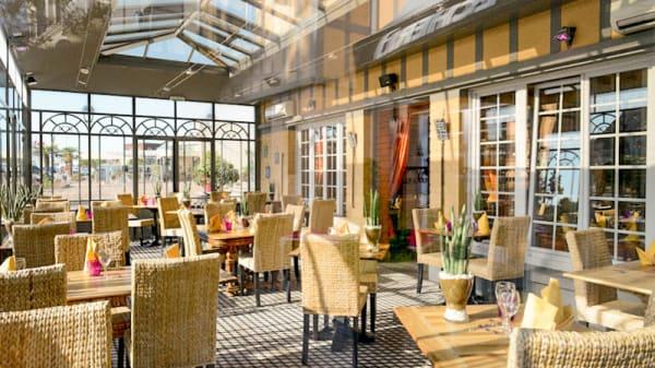 La Pecherie In Courseulles Sur Mer Restaurant Reviews Menu And Prices Thefork