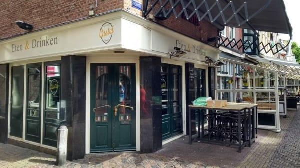 Cafe Castel Eten & Drinken, Alkmaar