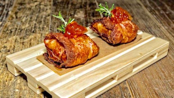 Sugerencia del chef - Alma Pasta, Godella