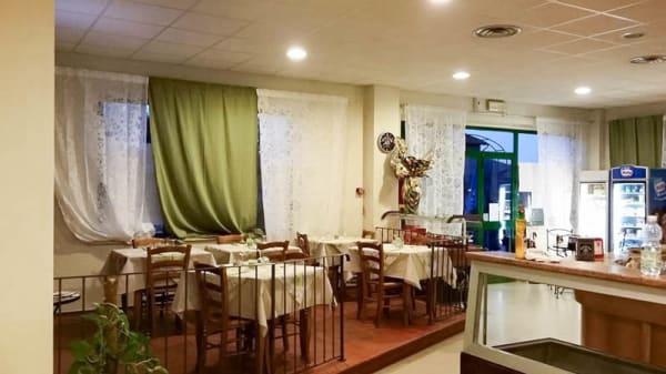 sala - Il Muretto, Radda In Chianti