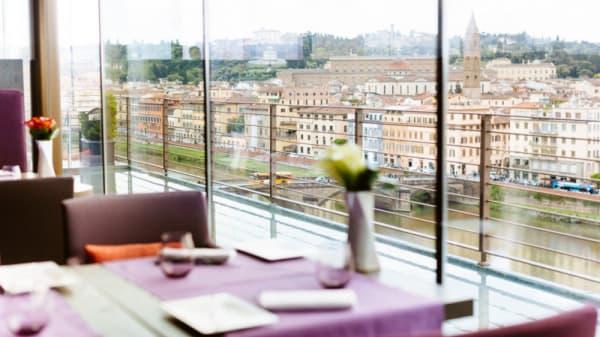 Sala - Sesto on Arno, Firenze