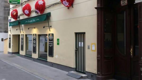 Bermuda Bräu, Vienna