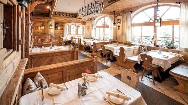 Restaurant - Hotel & Gasthof Perauer, Mayrhofen