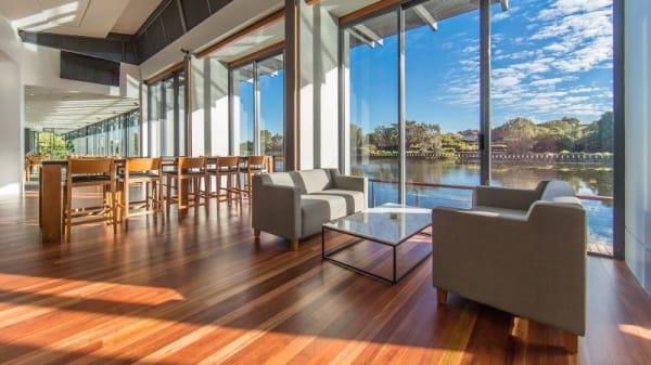 Boardwalk Restaurant at North Lakes Hotel, North Lakes (QLD)