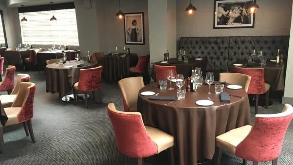 Restaurant - Marco's New York Italian - London Bridge, London