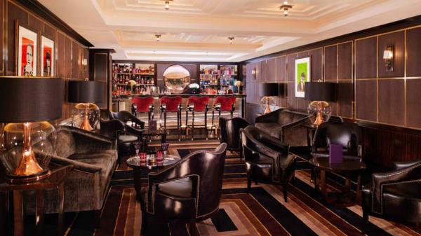 Photo 1 - Manetta's Bar, London