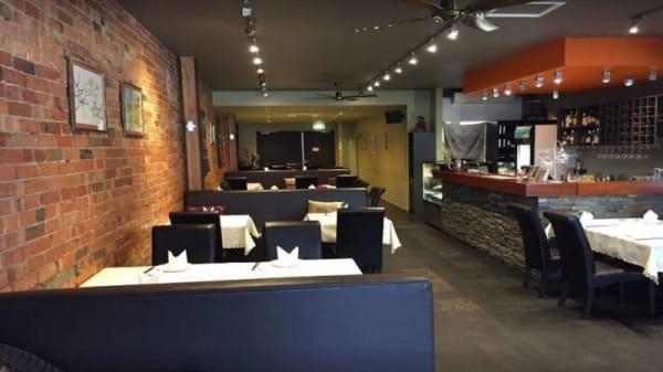 Hooking Bar and Restaurant, Kew East (VIC)