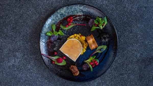 Suggestie van de chef - Brasserie Buuren, Alphen aan den Rijn
