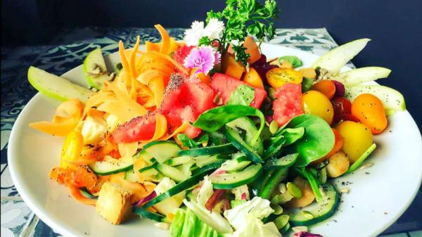 Sugerencia del chef - EBISU sushi lounge, Santa Ponça