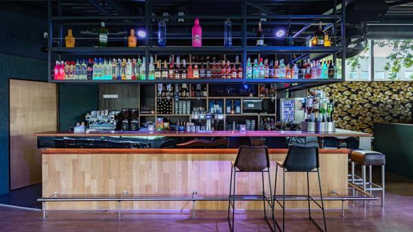 Het restaurant - GoodHangout, Amsterdam
