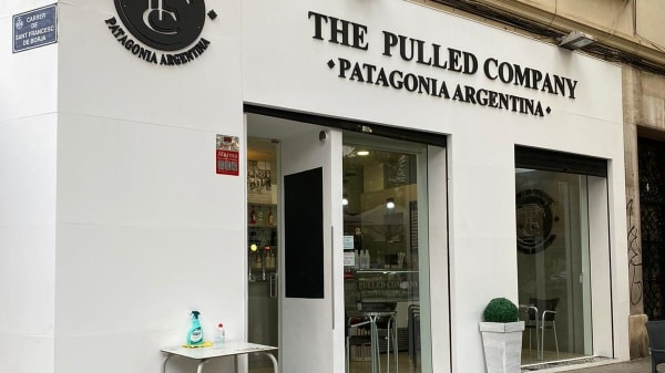 The Pulled Company Patagonia Argentina, Valencia