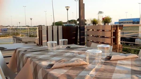 Terrazza - Scalo13, Pontedera
