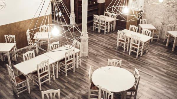 Sala del restaurante - Dirty South Bcn, Barcelona