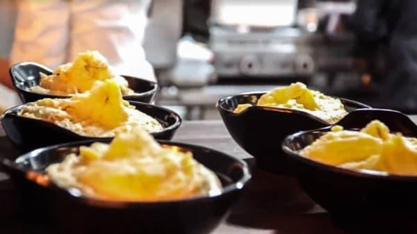 Sugerencia del chef - Marcopolo's, Barcelona