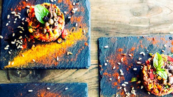 Sugerencia del chef - Selezione naturale Ibiza, Eivissa