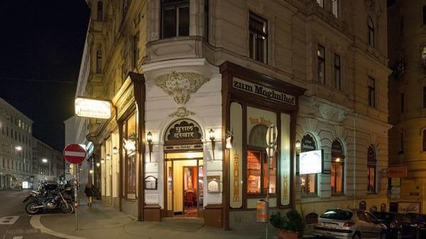 Zum Mogulhof, Wien