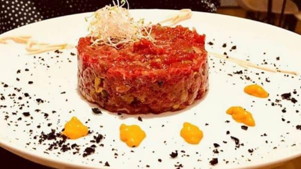 Sugerencia del chef - Rösabel, La Calahorra
