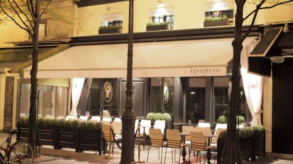 Laparizienne restaurant - Laparizienne, Paris