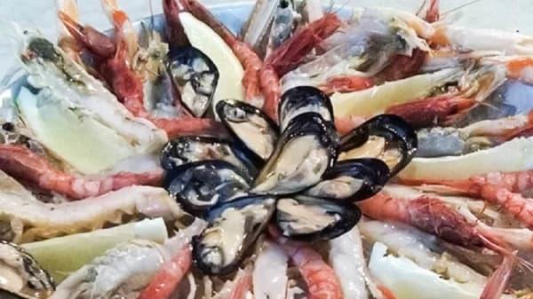 Suggerimento dello chef - Stella di Gallura, Olbia