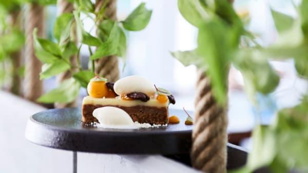 Dessert - Bistoria, Zeist