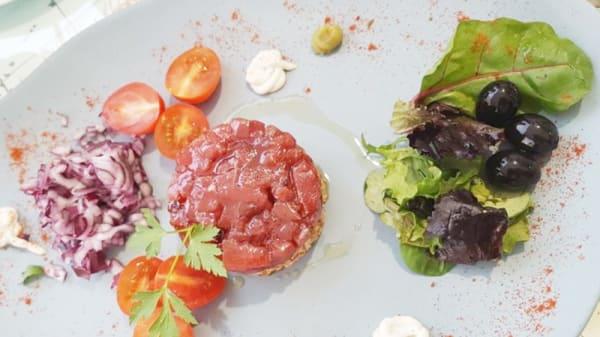 Sugerencia del chef - Puerta Cai, Conil de la Frontera