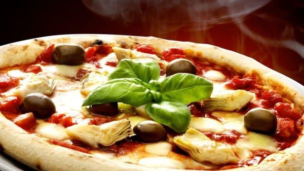 Lo Chef Consiglia - Mastro Pizza & Ciccia, Roma