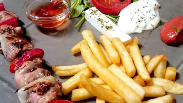 Sugerencia del chef - Pikilia, Torre Del Mar