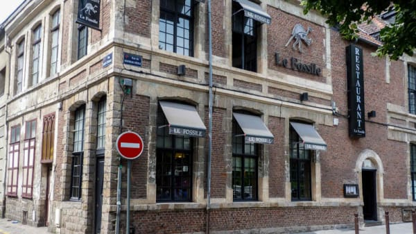 Le Fossile, Lille