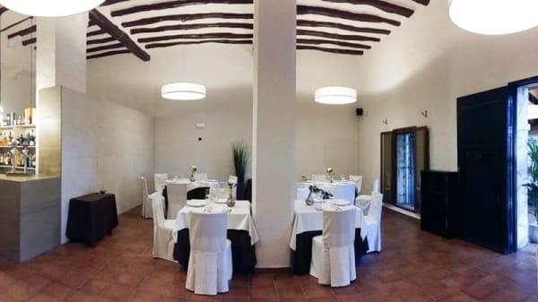 Salón Bodega - Caseta Nova, Castalla