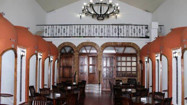 Vista sala - AyCarmela Bebe y Tapea, Merida